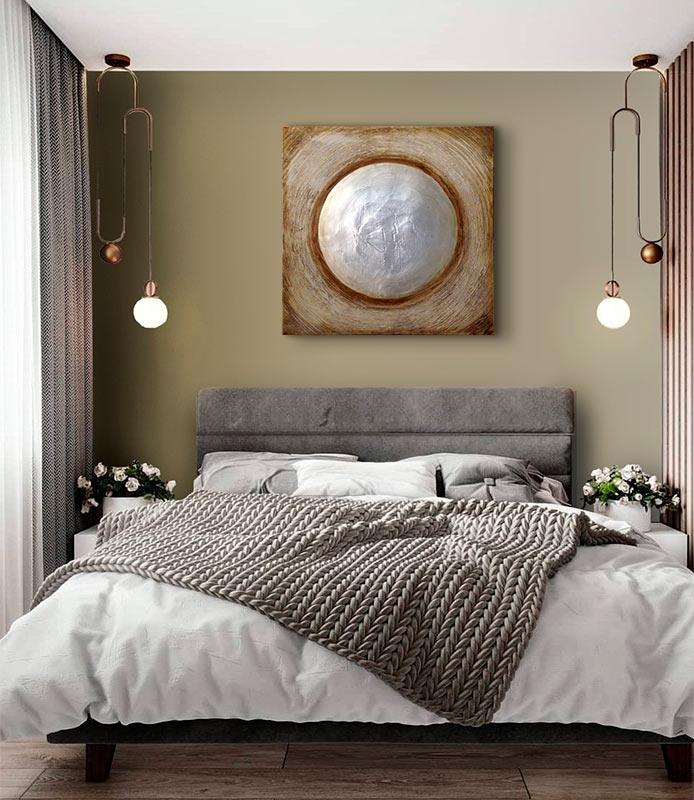 ▷ Cuadros para dormitorios, cabeceros