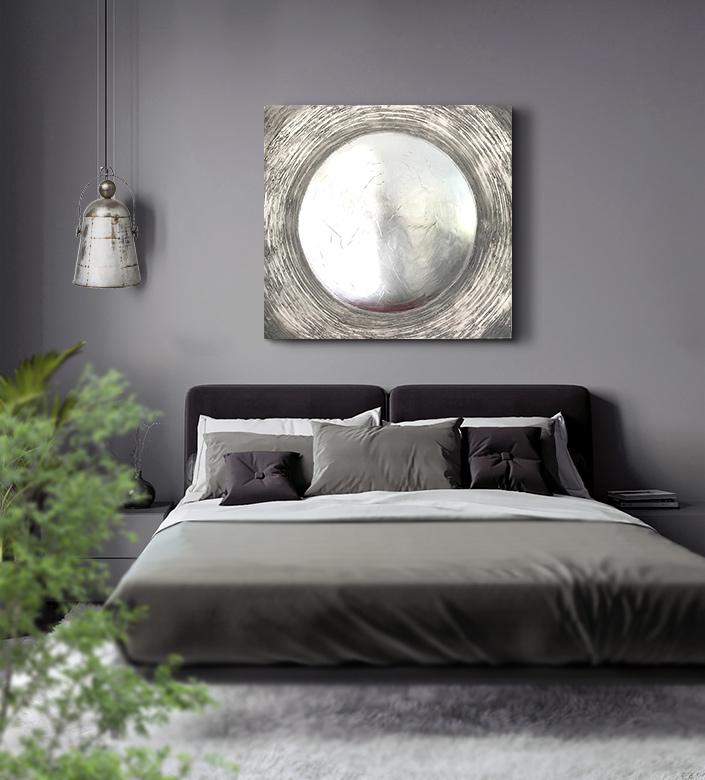 cuadros modernos dormitorios