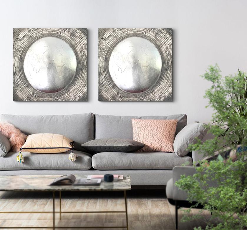 Consejos para decorar con cuadros según la decoración de cada estancia