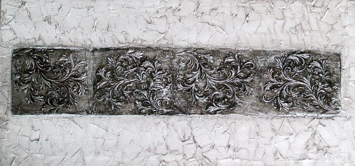 cuadros horizontales abstractos