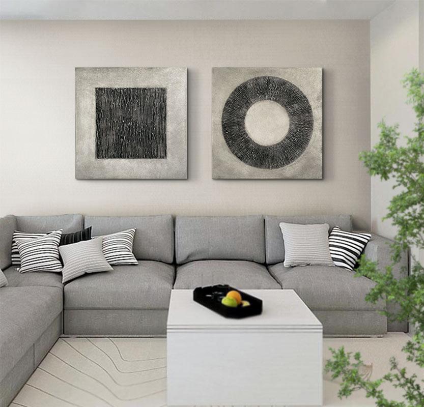 cuadros modernos contemporáneos