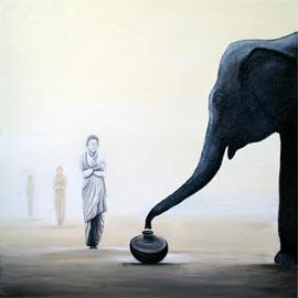 comprar cuadros budistas