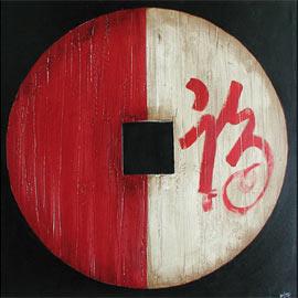 cuadros orientales zen