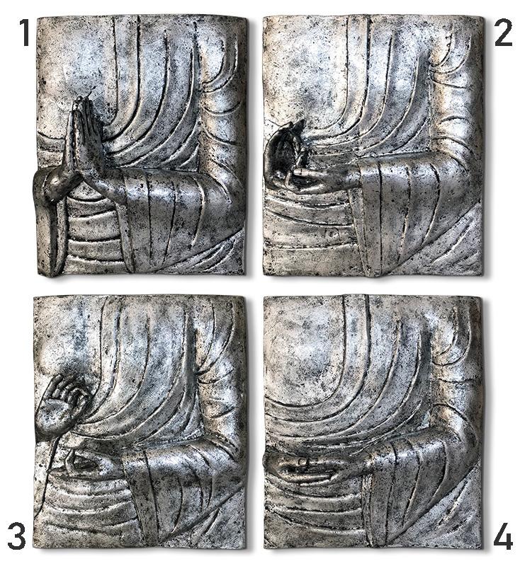 paneles manos mudas decoracion