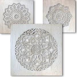 cuadros modernos para encima del sofa