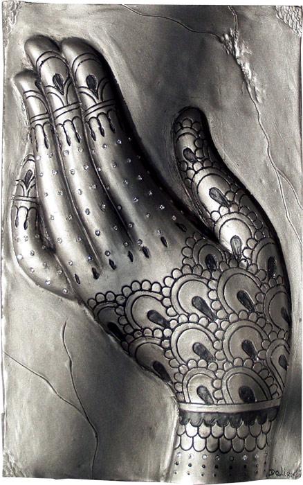 cuadros de manos
