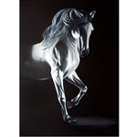 Imagen Cuadro caballo