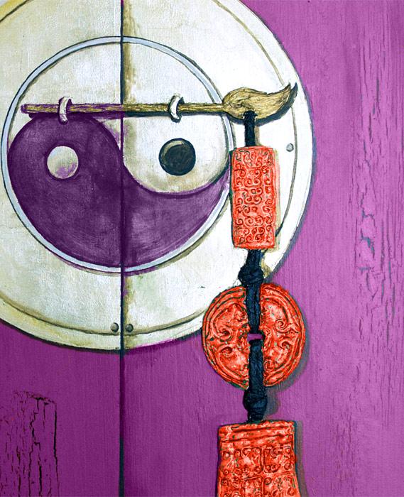 Cuadros orientales minimalistas zen car interior design - Cuadros estilo zen ...