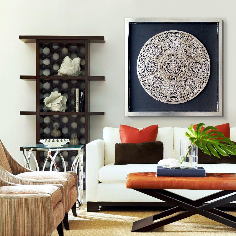 cuadro para sofa