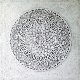 Estudio delier cuadros por estilos - Cuadros mandalas ...