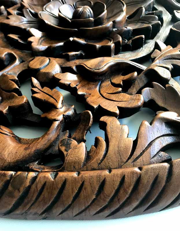 tallas de madera online