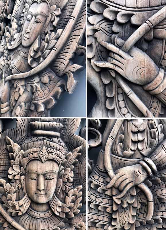 tallas tailandesas tienda