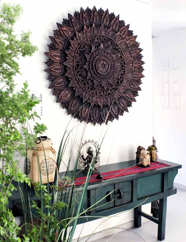 decoracion oriental