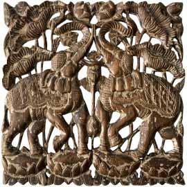 tienda cuadros elefantes
