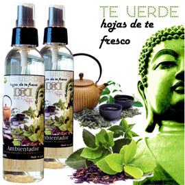 comprar aromas te verde