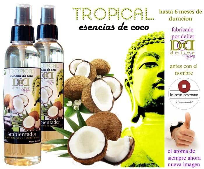 tiendas de ambientadores artcromo tropical