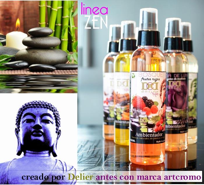 fabricantes de aromas