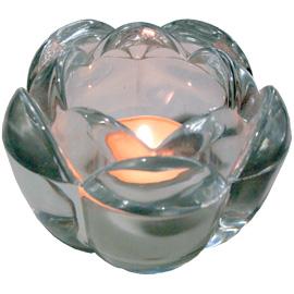 tienda candelabros cristal