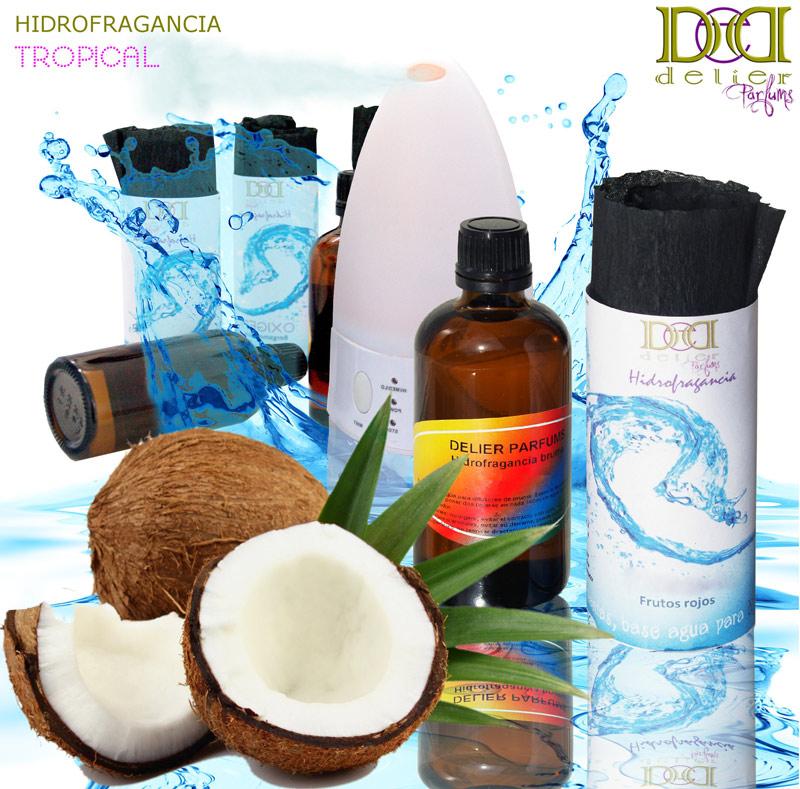 hidrofragancia coco