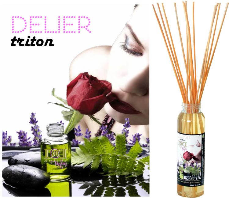 perfumes para el hogar