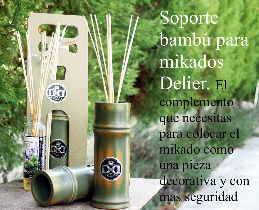aromas naturales para el hogar