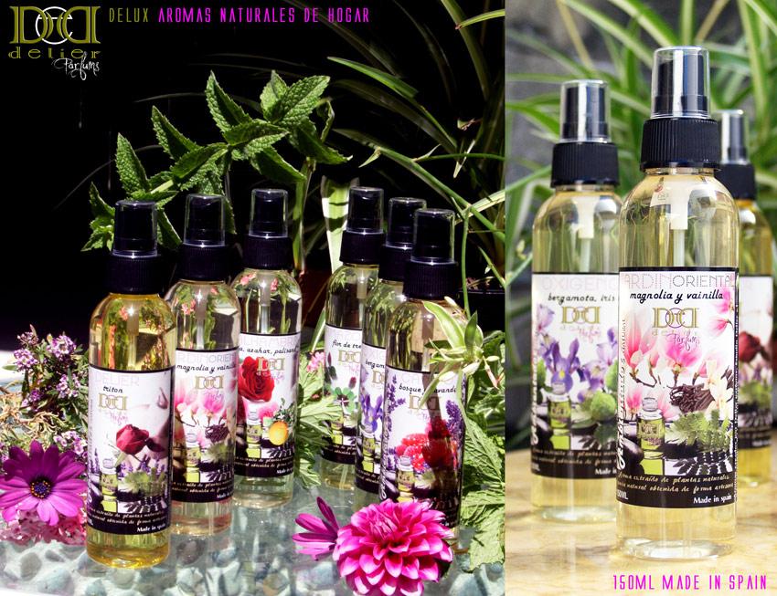 distribuidor de aromas para tiendas