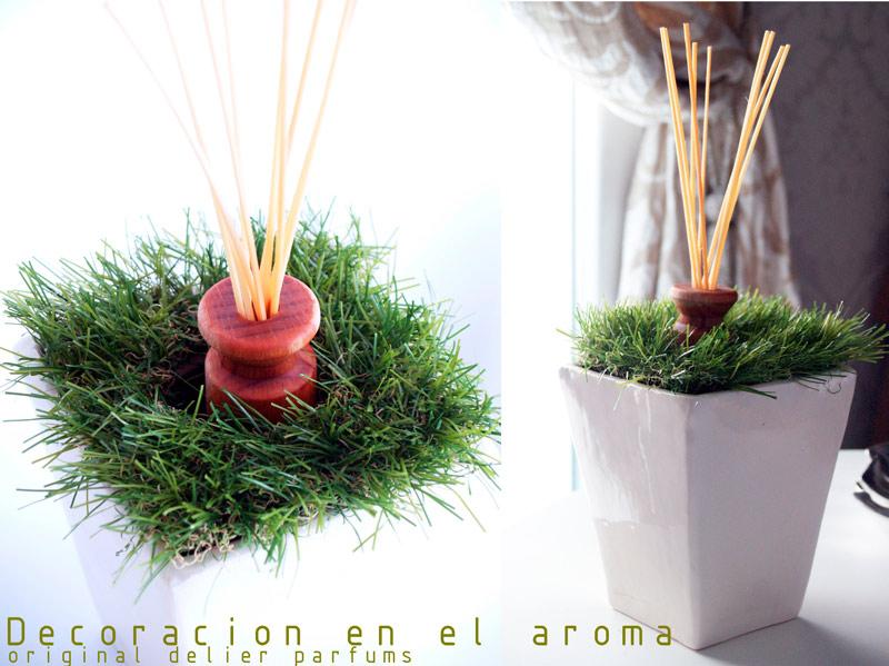 mikados aromaticos ambientadores