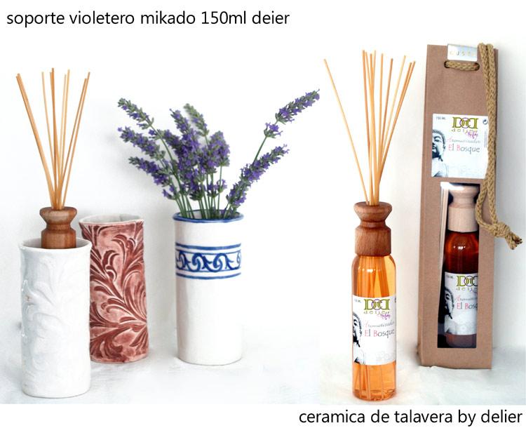 comprar aromas delier