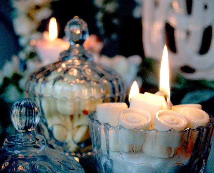 velas decorativas online