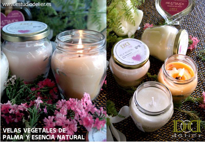 comprar velas aromaticas