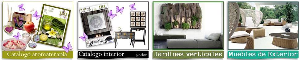 compras cuadros muebles auxiliares tienda online aromas