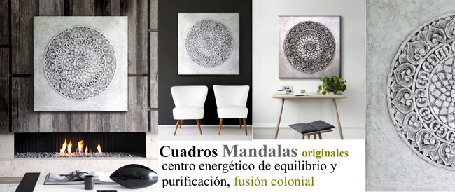 Muebles con ramas y troncos reciclar for Cuadros originales para decorar