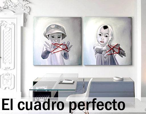 cuadros modernos madrid