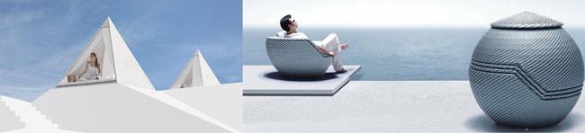 muebles de exterior chill out