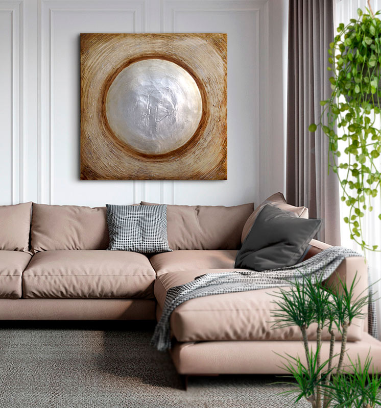 cuadros modernos zen