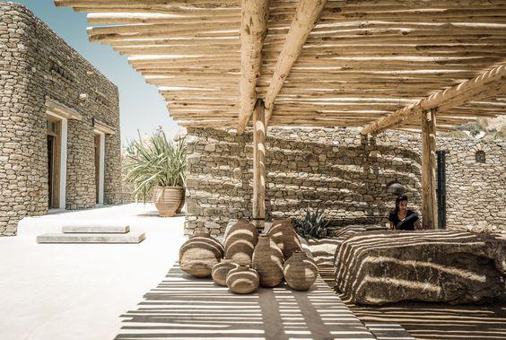 techos para porches