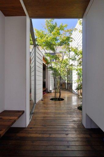 suelos para patios