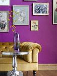 Psicología del color en la decoración