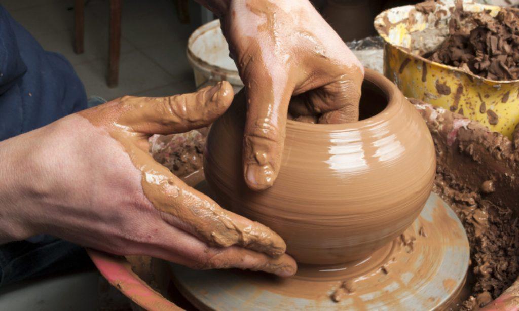 ceramistas de talavera