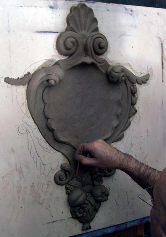fabrica fuentes ceramica