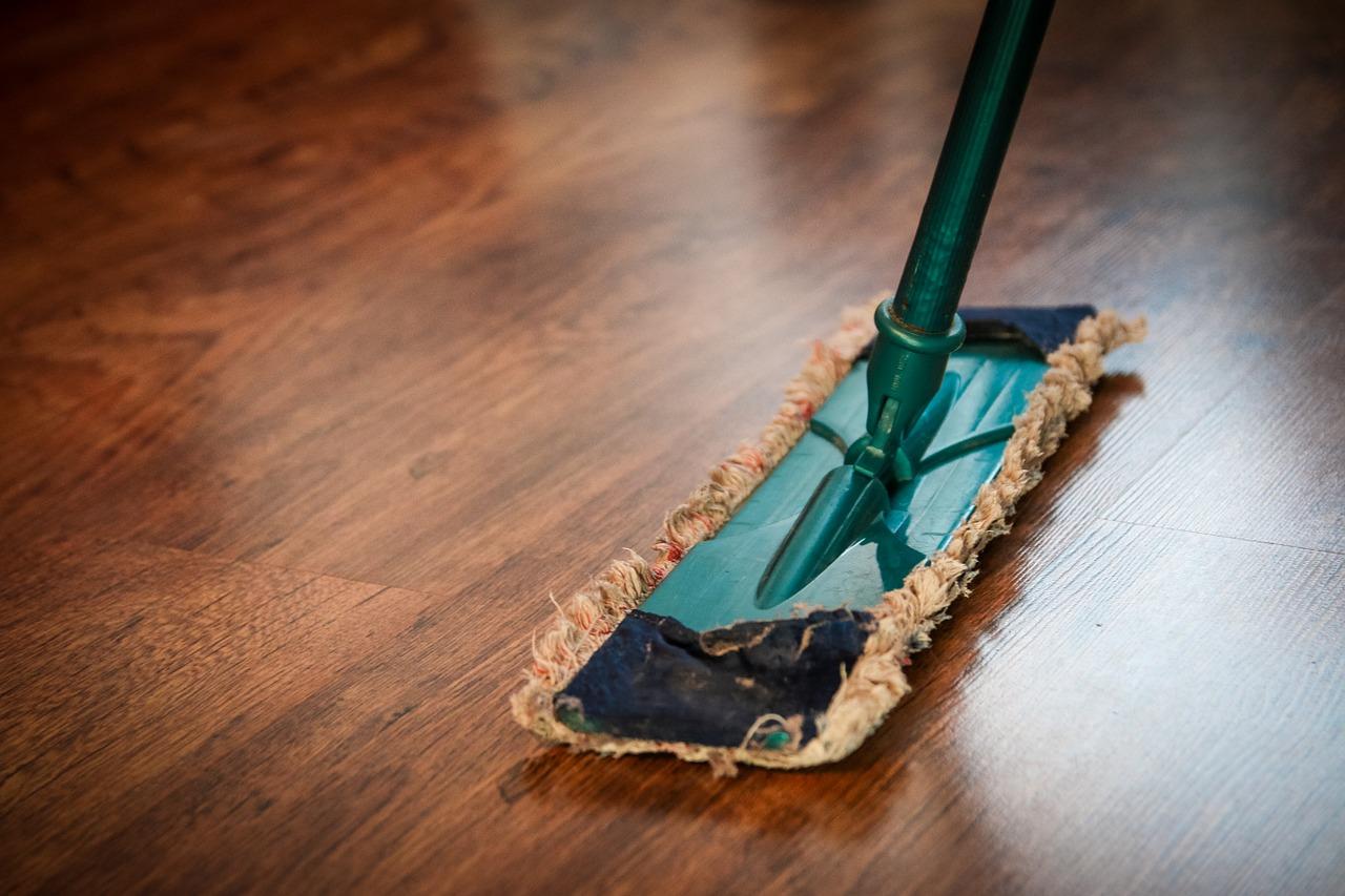 8 trucos de limpieza para tener la casa impoluta