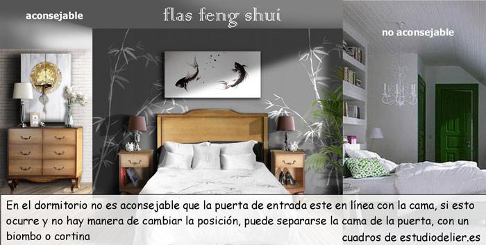 Como elegir los cuadros perfectos for Como eliminar el desorden con el feng shui