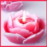 Como hacer velas con restos de velas usadas
