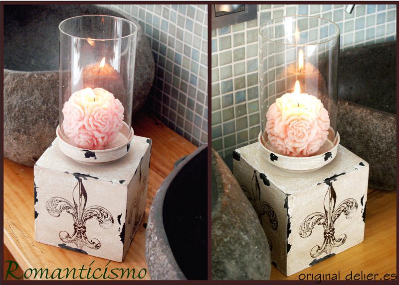 tienda online de candelabros clasicos