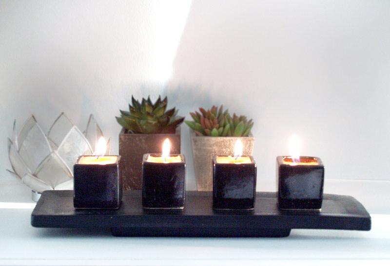tienda de velas zen