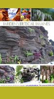 Jardines verticales naturaleza viva