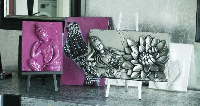 Decoraci n for Objetos de decoracion online