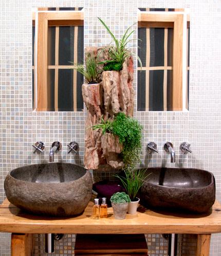 Baño Estilo Colonial:en unos dias os presentaremos nuevos diseños adaptados a baños y
