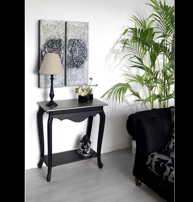 Muebles - Muebles de entrada vintage ...