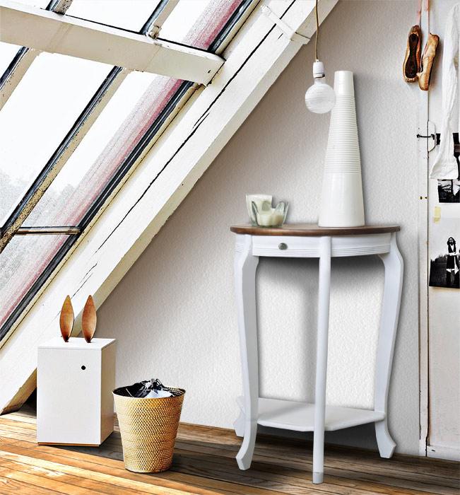 muebles consolas clasicas